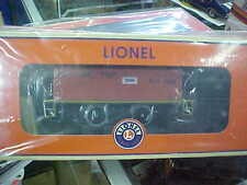 LIONEL,,,,,# 81448....AMTRAK COMMAND CONTROL TIE EJECTOR CAR