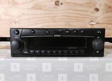 Genuine USA FERRARI F430 360 BECKER BE6105 ONLINE PRO NAVIGATION MP3 CD RADIO