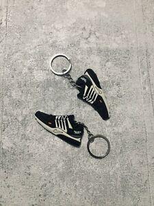 Nike Air Presto x Off White Jordan 1 Keychain Schlüsselanhänger Sneaker Schuh N