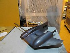 1984 - 1993 Yamaha 2-Stroke 60 70 hp 3-Cylinder Outboard Motor Lower Unit 20""