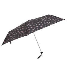 Drizzles Womens/Ladies Fox/Dog Animal Patterned Supermini Umbrella (UM298)