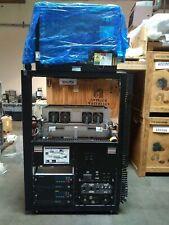 Mattson Rear Chamber Assembly Rf30s Lf 10 Rf Generator Brooks Mfc 451085