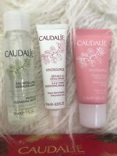 CAUDALIE Vinosource Serum & Micellar Cleansing Water Sample Set