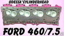 NEW FORD 460 7.5 OHV EFI V8 TRUCK MARINE MOTORHOME CYLINDER HEAD