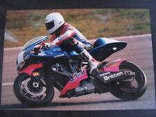 Photo Britten V1000 1995 #1 Andrew Stroud (NZL) Big