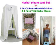 Herbal Steam Tent Set - YaHeeYum Thai Herbs Repair Dried Grass Fit&Firm Vagina