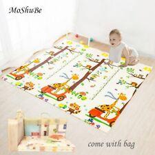 Baby Play Mat Waterproof XPE Soft Floor Playmat Foldable Crawling Carpet Kid