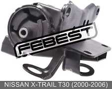 Left Engine Mount For Nissan X-Trail T30 (2000-2006)