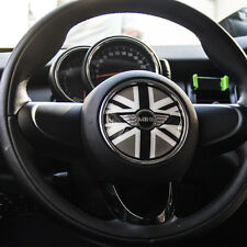 Steering Wheel Cover Trim Volants Couvercle pour BMW Mini Cooper F55 F56 F54 A10