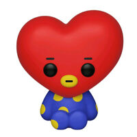 BT21 Tata Pop! Vinyl Figure #687