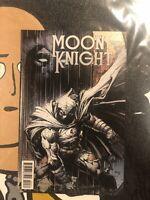 MOON KNIGHT #200 Finch Variant NM (2016) Marvel Comics