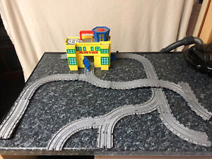 Welcome To Sodor Airoport, Thomas And Friends, Sold As Shown On Picture