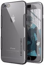 iPhone 6s Plus Case, Ghostek Cloak Aluminum TPU Hybrid Impact Durable Hard Cover