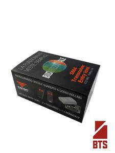 Cardin Handsender-Empfänger Kit Torantriebe Garagentor Schiebetor ELES504BD