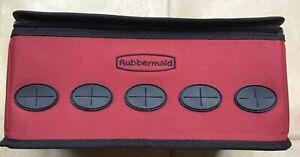 Rubbermaid Ribbon Organizer Storage Dispenser