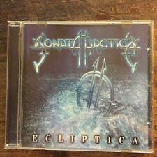 SONATA ARCTICA - ECLIPTICA - CD