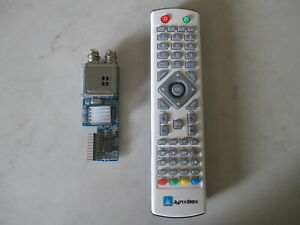 JB200 8PSK /TURBO Module for ALL Jynxbox Ultra HD Satellite Receivers & Remote