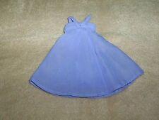 Spin Master LIV Doll Purple Dress Clothing VGUC