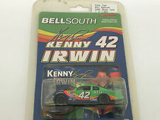 2000 Action #42 Bell South  Kenny Irwin Monte Carlo Ltd Edtion 1 OF 7,560