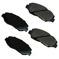 Disc Brake Pad Set-LX Front Akebono ASP914