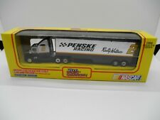 1994 RACING CHAMPIONS TRANSPORTER RUSTY WALLACE 1:87