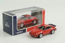 Porsche 911 930 Turbo 1978 Jet Car Red 1:43 Norev Diecast