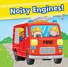 Noisy Engines!, , New Book