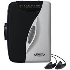 Jensen SCR68C Stereo Cassette Player
