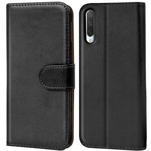 Book Case für Xiaomi Mi A3 Hülle Tasche Klapphülle Flip Cover Handy Schutz Hülle