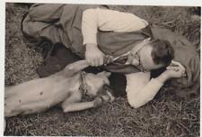 KLEINSCHNITTGER F 125 * KURT RIEHN in ARNSBERG * 1.7.1949 * Foto **