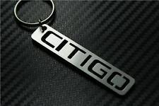 SKODA CITIGO Keychain portachiave porte-clés schlüsselring TDI STI S se ELEGANCE