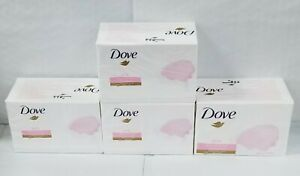 16 BARS-Dove Pink  Beauty Cream Bar Soap 100g-Each MADE IN GERMANY
