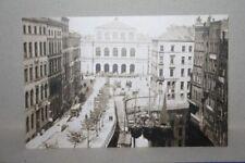 neue AK HAMBURG - Wachtparade vor der Börse- Motiv von 1860