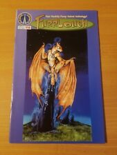 Furrlough #116 ~ NEAR MINT NM ~ 2002 Radio Comics