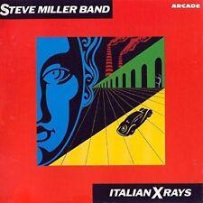 REMASTER STEVE MILLER BAND Italian X Rays JAPAN MINI LP SHM CD