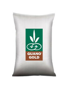 Guano Gold Organic Fertiliser 2KG