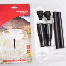 Fountain Pond Nozzles Heads Sets For Waterfall Water Feature 8pcs Kit
