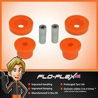 Mazda MX5 Suspension Bushes MK1 1989-1998 Diff Mounts in Poly