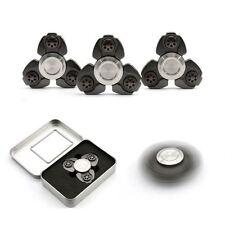 Kirsite Hand Finger Spinner Fidget Ceramic Bearing Ultimate Spin Focus Toys Gift