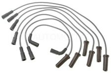 Spark Plug Wire Set BWD CH76158D for ChevroletSilverado 1500,GMCSierra 1500