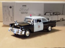 LOS ANGELES POLICE DEPARTMENT Car First Gear 1st