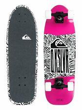 "Quiksilverâ""¢ Acid Tide - Skateboard Complete - Men - One Size - Pink"