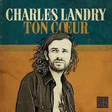 Charles Landry - Ton Coeur [New CD] Canada - Import