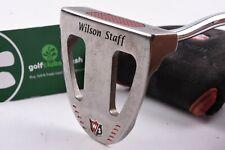 """WILSON STAFF 8875 PUTTER / 34"""" / WIP887011"""