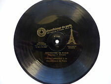 Disque souple flexi Discotheque de Paris Orchestre de Paris Dir: PIERRE SPIERS