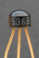 2SC536 Transistor TO-92 (Menge 2 )