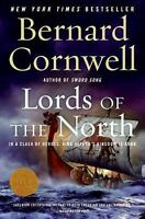 Lords of the North: A Novel (Saxon Chronicles #3) by Cornwell, Bernard