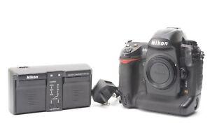 Nikon D3S 12.1MP Digital SLR Camera - (Body Only) - Black ***22,244 shots***