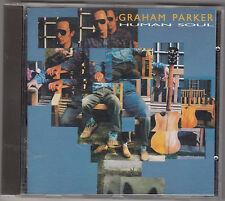 GRAHAM PARKER - human soul CD