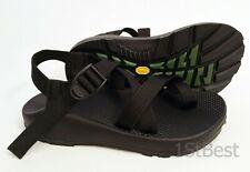 Chaco Mens Z2 Unaweep Sandals VIBRAM Classic Sport Black Size 8 J199173R Medium